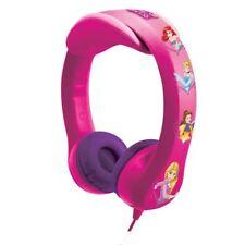 LEXIBOOK DISNEY PRINCESS FLEXIBLE HEADPHONES (MODEL NO. HP018DP)