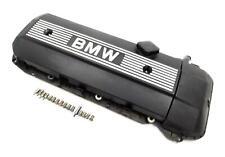 2001-2002 BMW X5 (E53) 3.0L MOTOR M54 ENGINE CYLINDER HEAD VALVE COVER w/ TRIM.