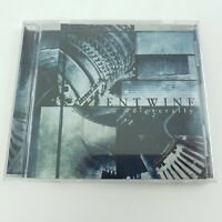 Entwine ‎– Dieversity CD (2005 US) Magick Records ‎– 1510-2