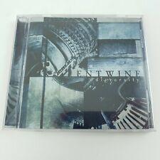 Entwine – Dieversity CD (2005 US) Magick Records – 1510-2
