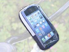 Handytasche mit Halterung fürs Fahrrad 40124 Handyhalter 130 x 80 x 20mm