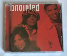 Anointed by Anointed [VERY GOOD CD]