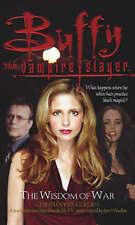 Buffy: The Wisdom Of War: Buffy The Vampire Slayer (BUFFY ADULT), Golden, Christ