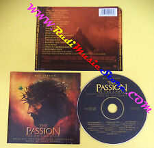 CD SOUNDTRACK John Debney The Passion Of The Christ  SK 92046 no lp mc dvd(OST4)