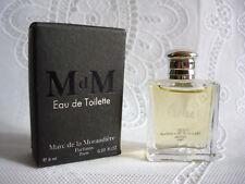 Miniature de Parfum : Marc de la Morandière - MdM