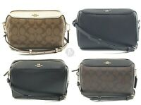 Coach F77879 F76629 F85697 Leather Signature Mini Bennett Crossbody Handbag Bag