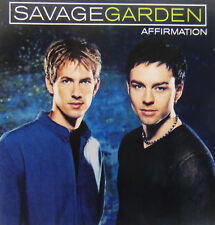 Savage Garden - Affirmation (CD, Nov-1999, Columbia (USA))