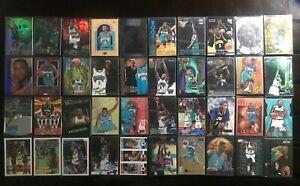 Shareef Abdul-Rahim Huge 40 Card Lot (Starter Kit)  RC, Base, Sub-sets, Inserts