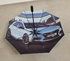 Hyundai i30 N Regenschirm Schirm Regen Schutz Taschenregenschirm HMD00461