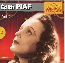 CD CART 22T EDITH PIAF / MON LEGIONNAIRE / ESCALE    DE 2001  NEUF NON SCELLE
