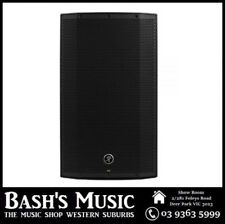 Mackie Thump15BST 12 inch 1300w Advance Powered Speaker Thump 15BST