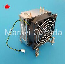Genuine HP WorkStation Heatsink with Fan Assembly 463981-001 for Z400