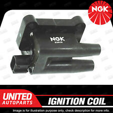 NGK Ignition Coil for Mitsubishi Challenger PA Express SJ WA Pajero NM NP