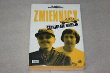 ZMIENNICY (Rekonstrukcja Cyfrowa) DVD FILM POLSKI
