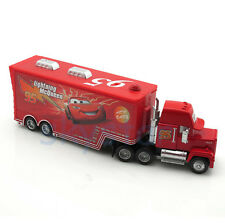 MACK TRUCK Uncle Disney Pixar Cars Truck Models General Mobilization Toy Gift 95