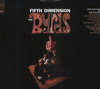 The Byrds - Fifth Dimension [New Vinyl] 180 Gram