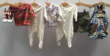 Bundle Of Baby Boys Clothes 0-3 Months Next Tu Gap <B1228