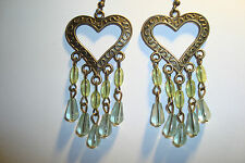 Large Long Indian~Asian Ethnic Boho Chandelier Earrings~ER76~uk seller~
