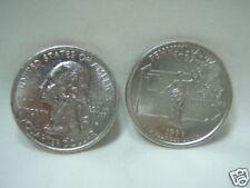 US State Quarter Pennsylvania Circulated P Mint
