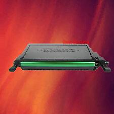 Black Toner CLP-K660B for Samsung CLX-6200ND CLP-660ND