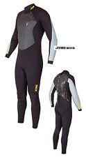 traje de neopreno Completo Impress Semi Flex Jobe M paddle,kite surf,wake board