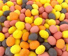 Nerds Big Chewy Crunchy Jelly Beans Candy, Bulk - 3 Pound Bag