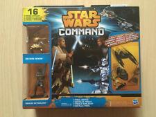 Figurines star wars III: la revanche des sith avec star wars