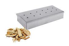 Räucherbox Für Gasgrill : Räucherbox gasgrill günstig kaufen ebay