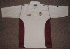 Swansea Cricket Club  (Wales) / LORDS Int. - MENS cricket Shirt / Jersey. XXL