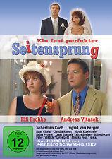 DVD Ein fast perfekter Seitensprung  Kult Komödie mit Elfi Eschke, Andreas Vita