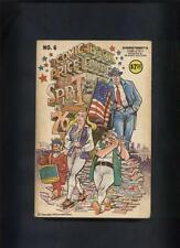 Overstreet Comic Book Price Guide 6Th Edition - #6 Eisner patriotic cover