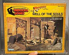 Afa 85 Indiana Jones Raiders Of The Lost Arca Rotla Volante de Rueda Almas Fresh