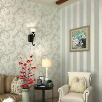 Wall Cover Wallpapers Floral Elegant Design Home Bedroom Decors Wallpaper Rolls