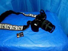 Minolta Maxxum 430 SI RZ , 35mm Auto Focus / 35-80mm Quantaray MX AF Zoom Lens