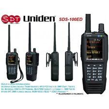 Sds-100ed Uniden Tragbarer Scanner 25-512mhz, 758-960mhz E 1240-1300 Mhz Am, Fm