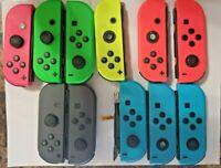 Broken Nintendo switch joycon for parts