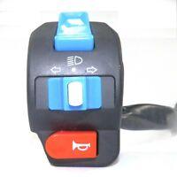 Schalter für Blinker Licht Hupe links für 4 Takt China Roller neu