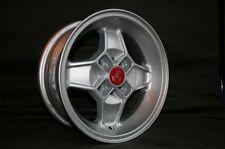 Fiat 124 X1/9 Panda Ritmo 131 Uno CD30 Design Wheels 5.5x13 w/ TÜV