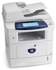 Xerox Phaser 3635MFPX All-In-One Laser Printer