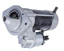 Motor de arranque 1.8-2.0kw Toyota Avensis 2.0 d-4d u. TD combivan 2.0 d-4d Corolla Verso