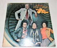 "THE STAPLE SINGERS ""Bealtitude: Respect Yourself"" LP (Stax Records, 1972)"