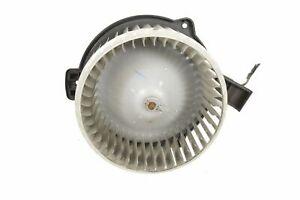 LAND ROVER DISCOVERY 3.0 SDV6 2011 RHD Heater Blower Fan Motor MF016070-0880