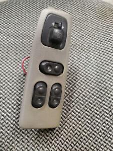 2002-2008 FORD E150 E250 Econoline Van Left Driver Side Power Window Switch OEM