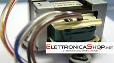 Technics Power Transformer Turntable SL 1200 1210 M3D MK5 M5G part SFDZ122S01E2