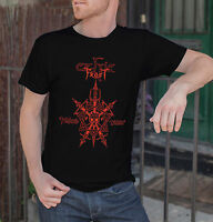 Celtic Frost Morbid Tales Men Black T-Shirt Metal Band Tee Shirt