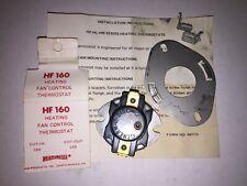 Gemline HF-160 Heating Fan Control Thermostat Cut-In 160F Cut-Out 140F