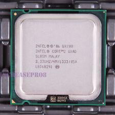 Intel Core 2 Quad Q8200 SLB5M SLG9S CPU Processor 1333 MHz 2.33 GHz LGA 775