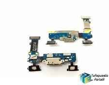 Flex Conector Carga Micro USB Samsung Galaxy S5 SM-G900F G900F Original 100%