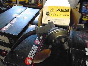 67-69 oldsmobile + f85 toronado 400 425 455   Fuel Pump REMANUFACTURED KEM 40523