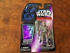 Star Wars Shadows of the Empire CHEWBACCA